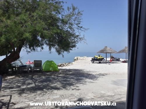 Appartements Stanka - Podstrana Kroatien