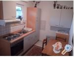 Appartements Tolušić - Podstrana Kroatien