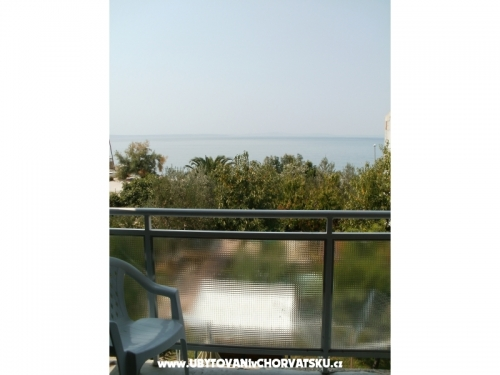 Apartments Toni - Podstrana Croatia