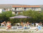 Chorvatsko Beach Apartments Toni