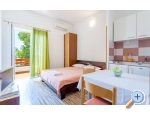 Appartements Tonka - Podstrana Kroatien