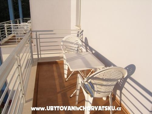 Villa Gina - Podstrana Croatia
