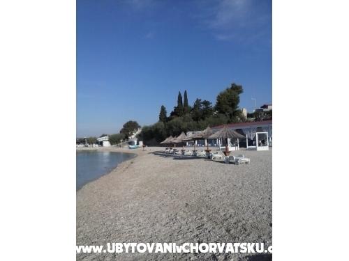 Villa Gina - Podstrana Chorvátsko