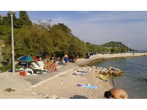 Villa Gina - Podstrana Hrvatska