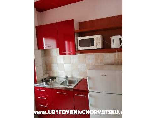 Apartments Zlatko & Anita - Podstrana Croatia