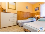 Appartements Anita i Zlatko - Podstrana Kroatien