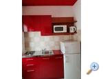 Appartements Zlatko & Anita - Podstrana Kroatien