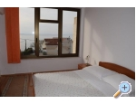 Appartements Baki - Podstrana Kroatien