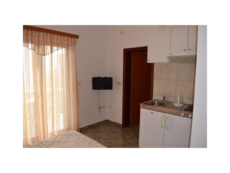 Appartements Baki - Podstrana Croatie