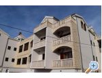 Apartments Baki - Podstrana Croatia
