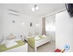 Appartements Plave oči - Podstrana Kroatien