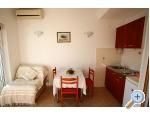 Appartements DAMA - Podstrana Kroatien