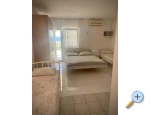 Appartements Lena - Podstrana Kroatien