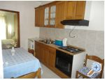 Appartement Vilic - Podstrana Croatie