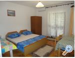 Apartment Vilic - Podstrana Croatia