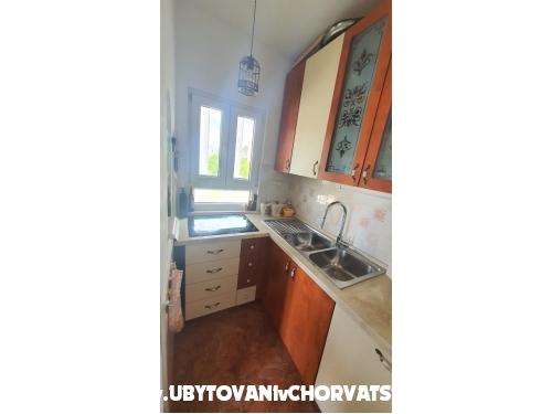Apartmán Diva deluxe - Podstrana Chorvatsko