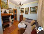 Apartment Diva deluxe Chorvatsko