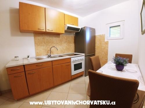 VILLA  JURAS - Podstrana Хорватия