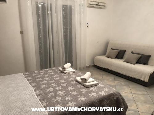 VILLA  JURAS - Podstrana Croatia