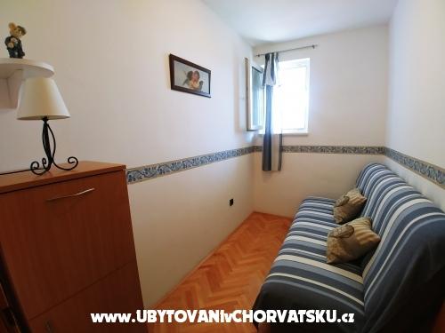 VILLA  JURAS - Podstrana Horvátország