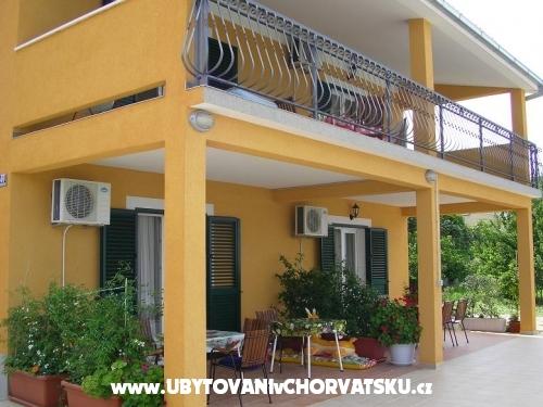 Villa Juras - Podstrana Chorwacja