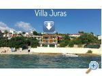 VILLA  JURAS Chorvatsko