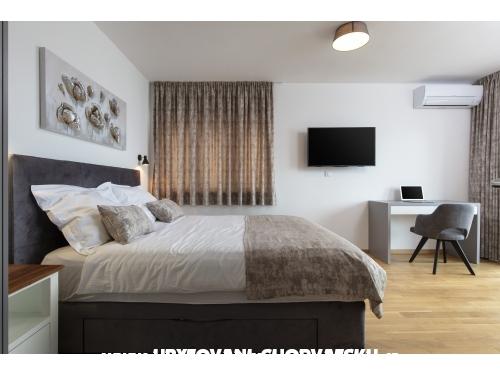 Apartman Nada - Podstrana Horvátország