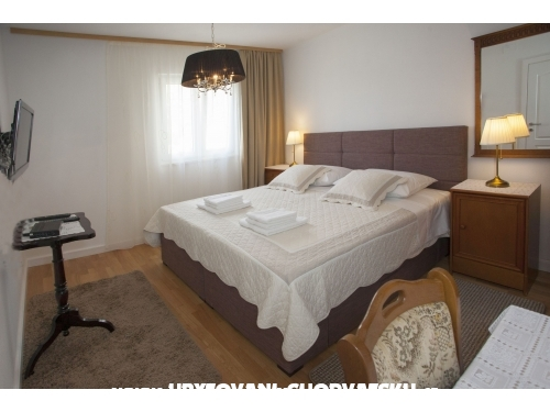 Appartement Seka Podstrana - Podstrana Croatie