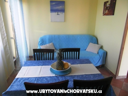 Ferienwohnungen Podstrana - Podstrana Kroatien