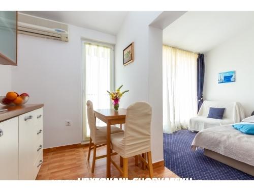 Апартаменты Ada - Подстрана Хорватия