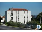 Podstrana Apartments Adriatic