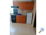 Apartmány & Pokoje Tomas - Podstrana Chorvatsko
