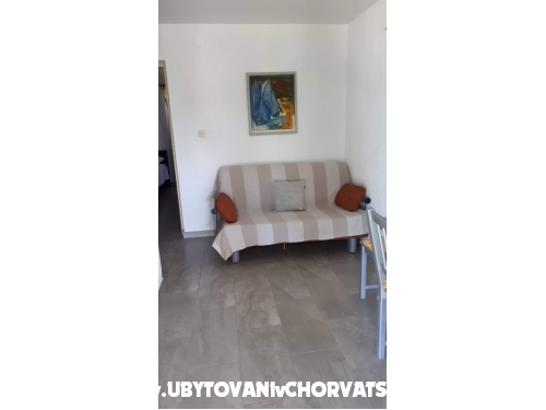 Appartements Antonia - Podstrana Croatie