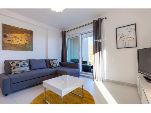 Apartmány Azalea - Podstrana Chorvatsko