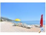 Ferienwohnungen Bonsai - Podstrana Kroatien