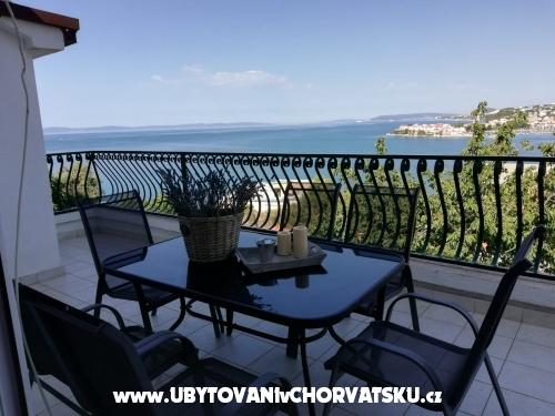 Apartmani Bošnjak - Podstrana Hrvatska