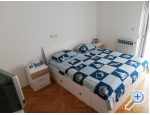Apartmány Bošnjak - Podstrana Chorvatsko