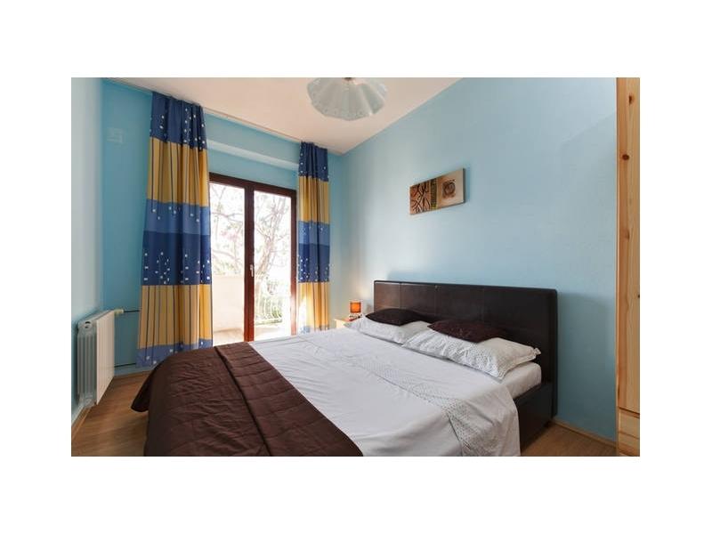 Apartamenty Bougainvillea - Podstrana Chorwacja