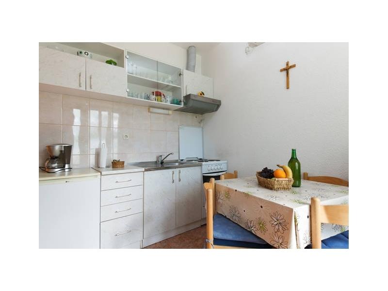 Appartements Bougainvillea - Podstrana Croatie