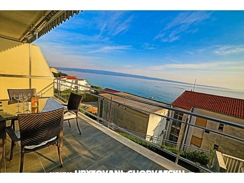 Appartamenti Bo�ikovi� - Podstrana Croazia