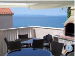 Apartments Bo�ikovi� accommodatie Kroati�