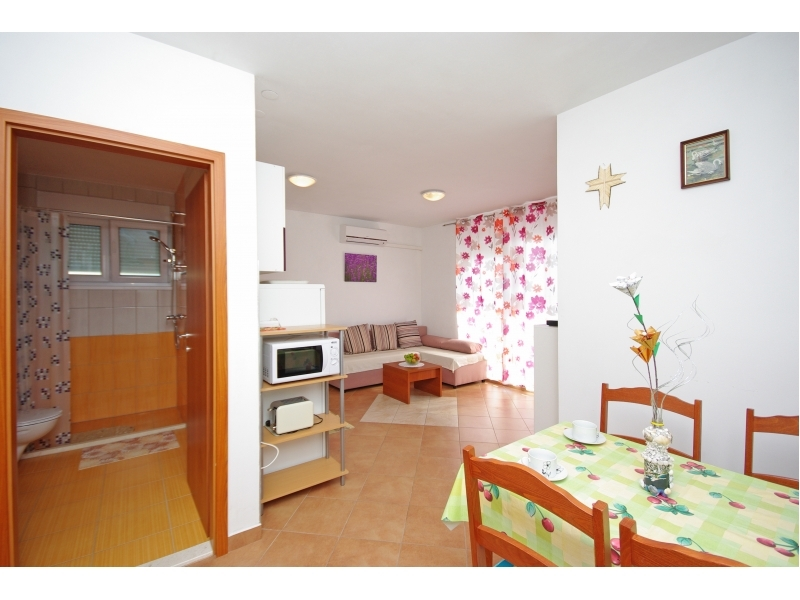 Appartements Cappuccino - Podstrana Croatie