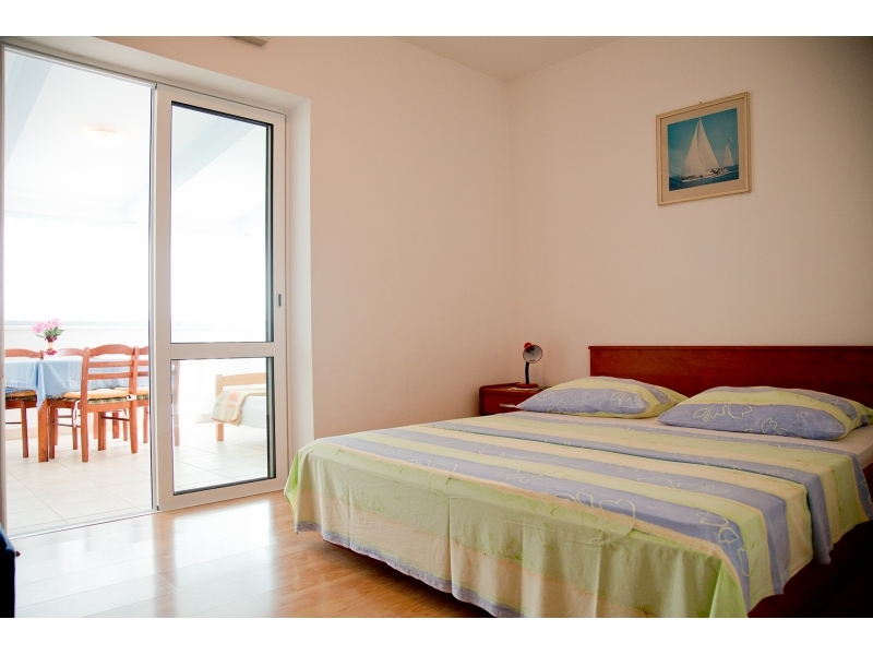 Appartements CAR - Podstrana Croatie
