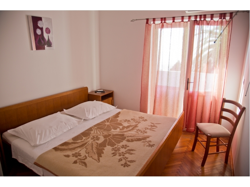 Apartmani CAR - Podstrana Hrvatska