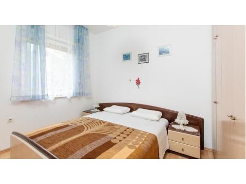 Apartmány Dane - Podstrana Chorvatsko