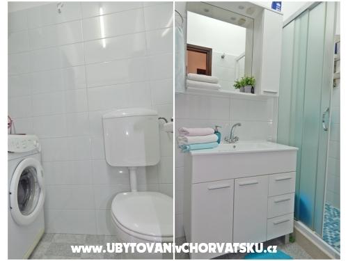 Apartment Gloria Podstrana - Podstrana Kroatien