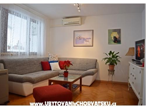 Apartmán Gloria Podstrana - Podstrana Chorvátsko