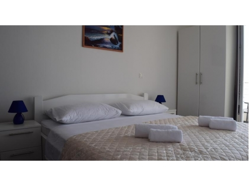 Apartmány King - Podstrana Chorvatsko