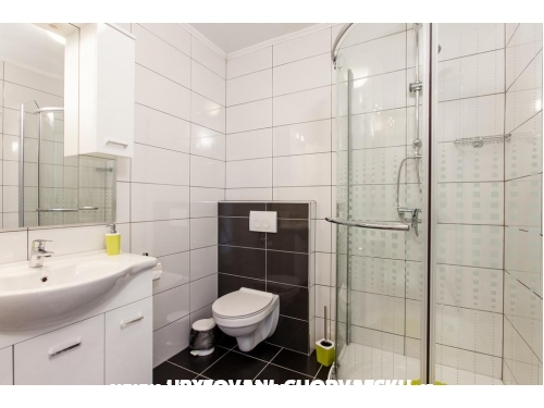 Apartmány Knezovic - Podstrana Chorvatsko