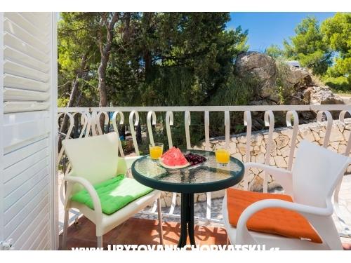 Apartament Lavica Seaside - Podstrana Chorwacja